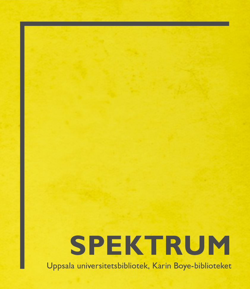 Release party for Spektrum