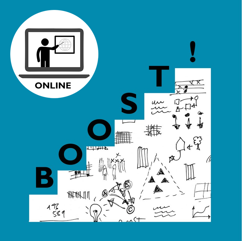 Boost your information seeking skills - Online